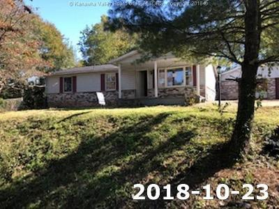 Saint Albans Single Family Home For Sale: 520 Lincoln Drive