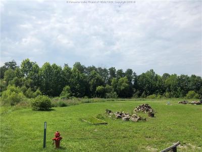 Hurricane Residential Lots & Land For Sale: 112 Oakwood Drive