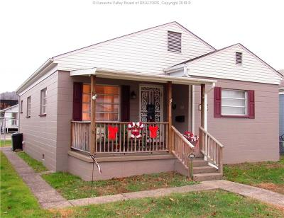 Saint Albans Single Family Home For Sale: 2119 McKinley Avenue