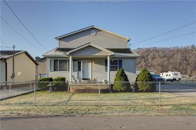 Hometown Single Family Home For Sale: 112 1st Avenue S