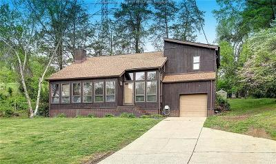 Poca Single Family Home For Sale: 59 Parkview Drive