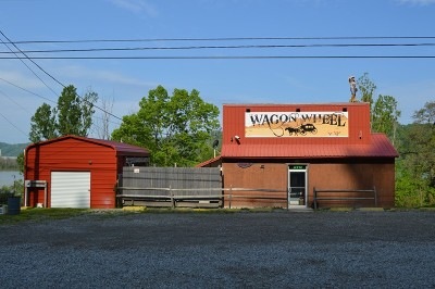Proctor WV Commercial For Sale: $335,000