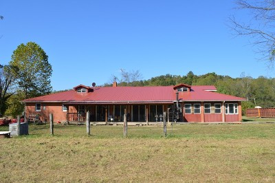 Friendly WV Single Family Home For Sale: $129,900