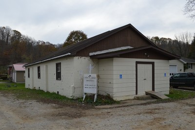 Sistersville WV Commercial For Sale: $19,900