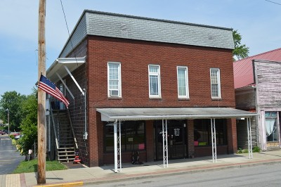 Middlebourne WV Commercial For Sale: $89,900