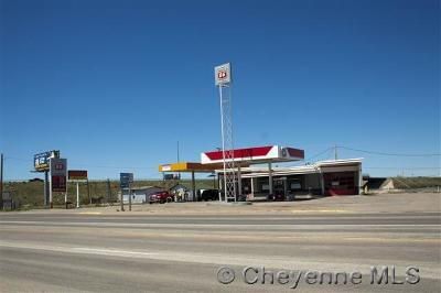 Laramie Commercial For Sale: 1508 S 3rd St