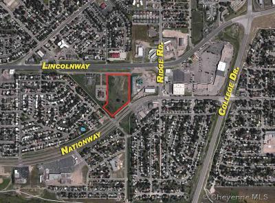 Residential Lots & Land For Sale: TBD Lincolnway
