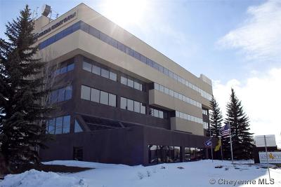 Laramie Commercial For Sale: 2020 Grand Ave