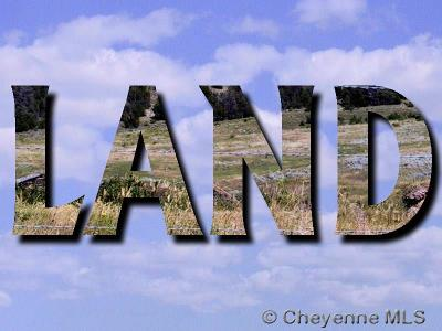 Cheyenne Residential Lots & Land For Sale: T51 Bobtail Blvd
