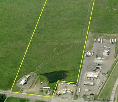 Residential Lots & Land For Sale: 3203 College Dr