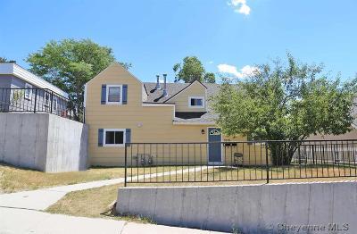 Original City Multi Family Home For Sale: 1315 E 20th St