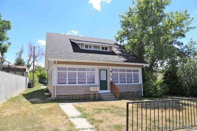 Original City Multi Family Home For Sale: 1309 E 20th St