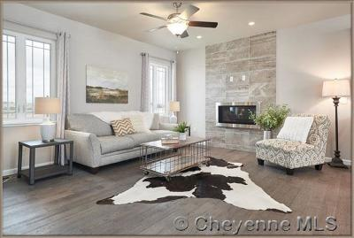 Pointe Single Family Home For Sale: 1326 Alyssa Way