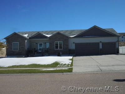 Pointe Single Family Home For Sale: 7605 Legacy Parkway