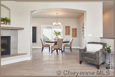 Pointe Single Family Home For Sale: 7110 Brett Pointe