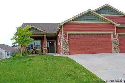 Pointe Condo/Townhouse Contingency: 6808 Brave Ct