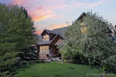 Western Hills Single Family Home For Sale: 900 Hemlock Ave