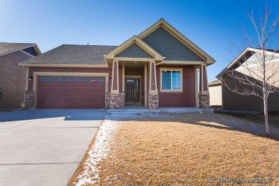 Pointe Single Family Home For Sale: 1025 Wendy Ln