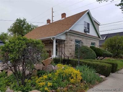 Original City Single Family Home For Sale: 2410 Van Lennen Ave