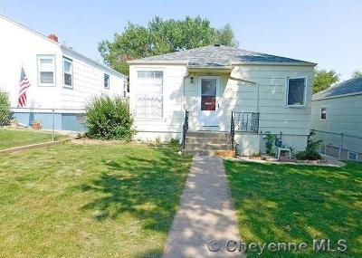 Original City Single Family Home For Sale: 908 E 24th St
