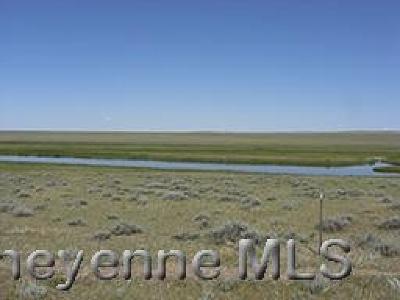 Laramie Residential Lots & Land For Sale: 62 Sunshine Dr