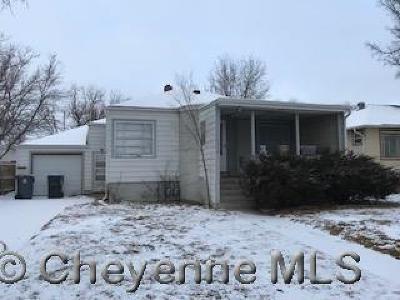 Original City Single Family Home For Sale: 1116 E 23rd St