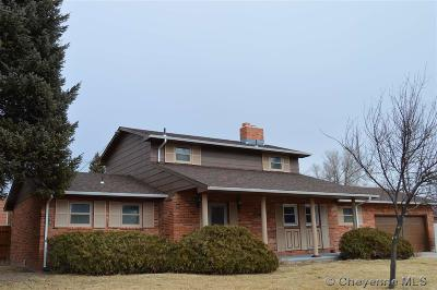 Western Hills Single Family Home For Sale: 710 Western Hills B