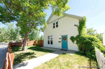 Original City Single Family Home For Sale: 1823 Russell Ave