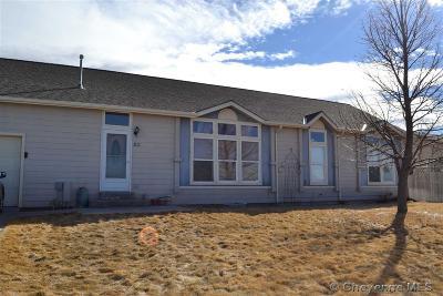 Burns Single Family Home Temp Active: 211 Abilene Loop
