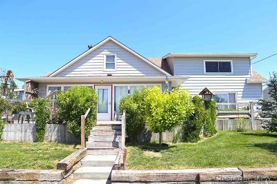 Burns Single Family Home Temp Active: 4836 Road 214