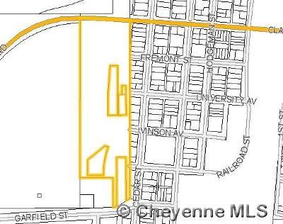 Laramie Residential Lots & Land For Sale: TBD Snowy Range