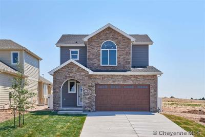 Saddle Ridge Single Family Home For Sale: LOT 5 Red Feather Tr