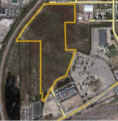 Residential Lots & Land For Sale: TBD Grant Ave