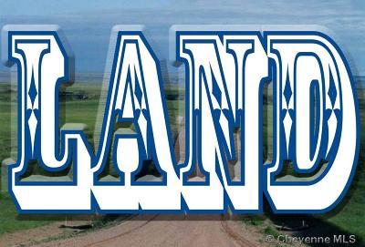 Laramie Residential Lots & Land For Sale: TBD Douglas Creek Rd