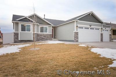 Saddle Ridge Single Family Home For Sale: 3620 Rustic Rd
