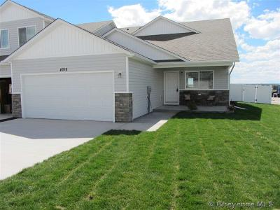 Saddle Ridge Condo/Townhouse Contingency: 6501 Painted Rock Tr