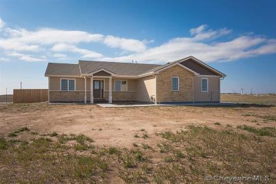 Cheyenne WY Single Family Home Contingency: $359,900