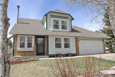 Cheyenne WY Single Family Home Temp Active: $272,000