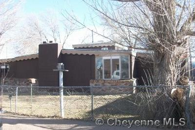 Original City Multi Family Home For Sale: 2714 S Greeley Hwy