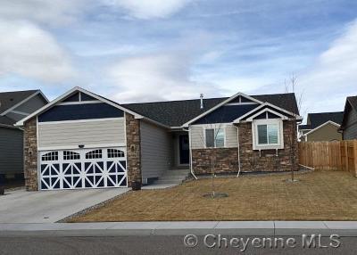 Saddle Ridge Single Family Home For Sale: 6506 Riverbend Road