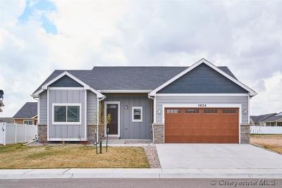 Saddle Ridge Single Family Home For Sale: 3624 Blue Sage Rd