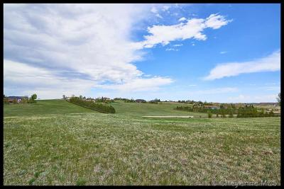 Cheyenne Residential Lots & Land Contingency: Tract 25 Stoneridge Dr