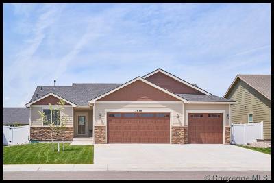 Saddle Ridge Single Family Home For Sale: 3616 Blue Sage Rd