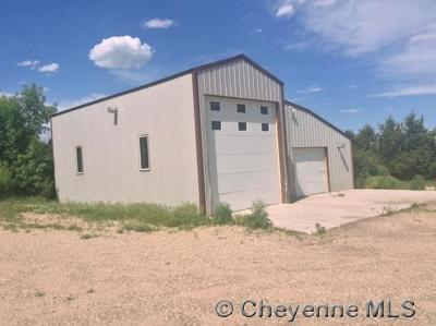 Burns Single Family Home For Sale: 1010 St Hwy 214