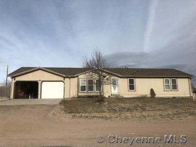 Burns Single Family Home For Sale: 213 Abilene Loop