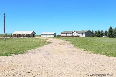 Carpenter Single Family Home For Sale: 764 Road 146