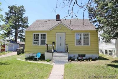 Original City Single Family Home For Sale: 2716 Van Lennen Ave