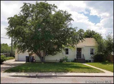 Original City Single Family Home For Sale: 2218 Alexander Ave
