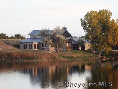 Wheatland Single Family Home For Sale: 487 Goodrich Rd