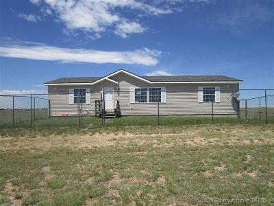 Burns Single Family Home For Sale: 4075 Winterset Dr
